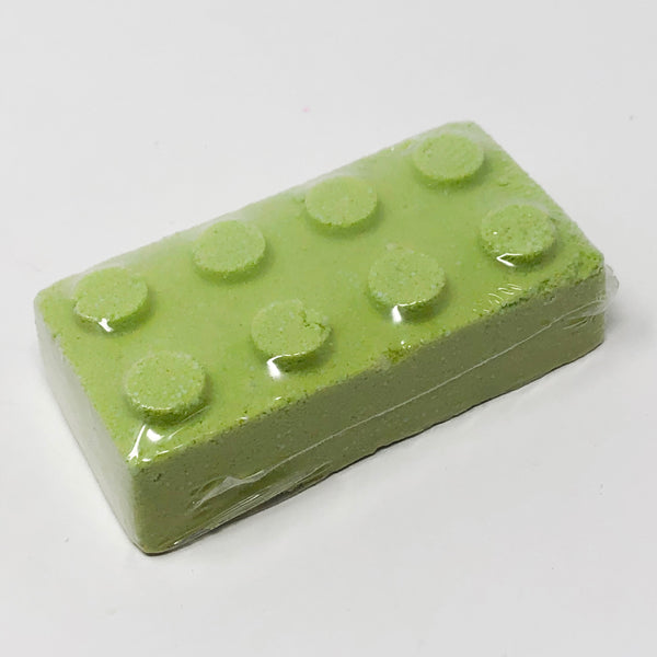 Building Block - Lemon Lime - BulkBathBomb