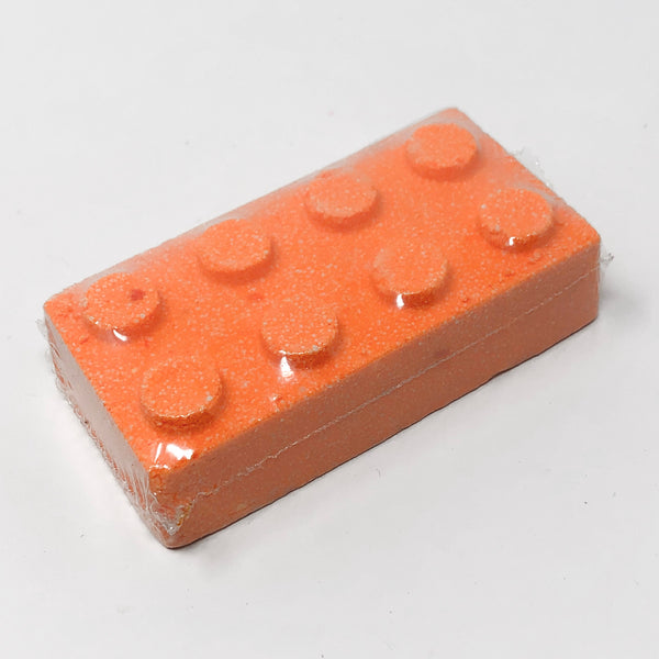Building Block - Fresh Peach - BulkBathBomb