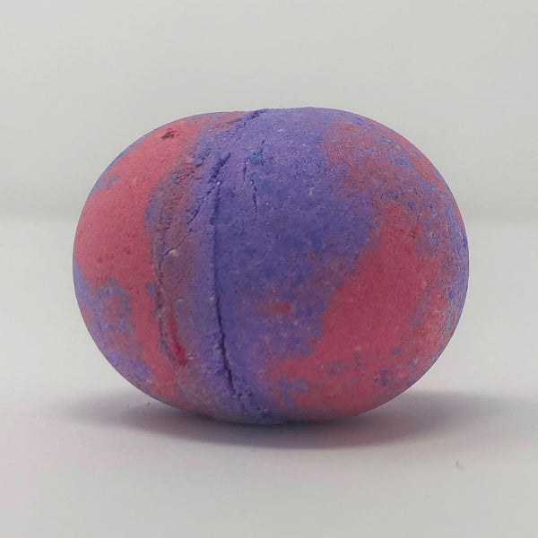 Sugar Plum Bubble Bath Bomb - BulkBathBomb