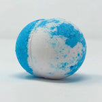 Winter Wonderland Bubble Bath Bomb - BulkBathBomb