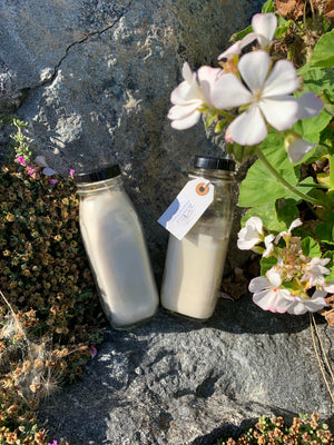 The Intention | Essential Oil Candle