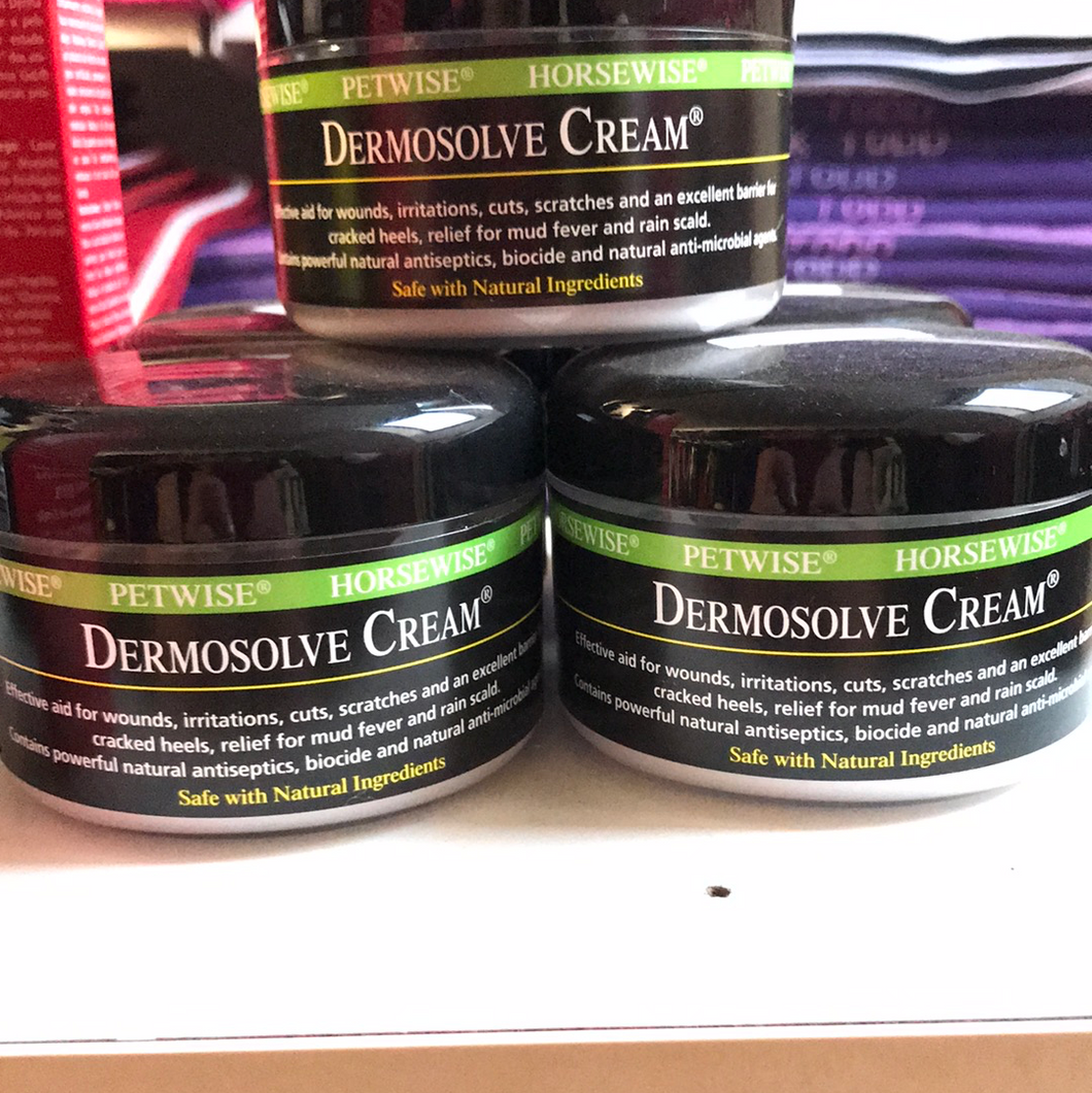 Dermosolve Cream 150ml