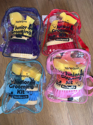 Child's Grooming Kit - Cool Present!