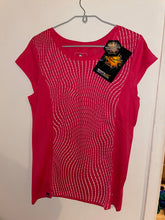 Load image into Gallery viewer, Regatta Airflow Reflective T Shirt - RRP £30.00 - Ladies 8 10 12 14 16 18 20 4