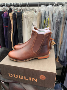 Dublin Paddock Kalmar Boots - Various Sizes - Free Delivery 🚚