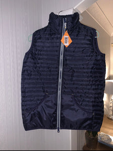 Harry Hall Quilted Chanel Gillet - Age 3/4 Years