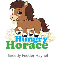 Load image into Gallery viewer, Hungary Horace Greedy Feeder Haynets