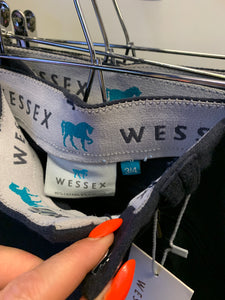 Shires Wessex 3/4yrs Breeches - Limited Stock Left
