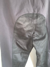 "Load image into Gallery viewer, Feroti Men's Grey Breeches - 54"" - New Tagged"