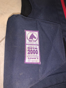 Whitaker Childs Large Body Protector 2000 - Free Delivery 🚚