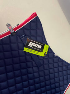 Roma Hi Wither Saddle Pad - Pony Size - Brand New & Last One!