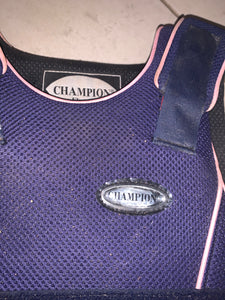 Champion Flex Air Body Protector 2009 - Childs Large