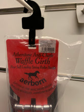 "Load image into Gallery viewer, Aerborn Waffle Comfort 26"" Girth - Dressage - New"