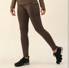 Load image into Gallery viewer, Gallop High Waisted Tights - Different Colours