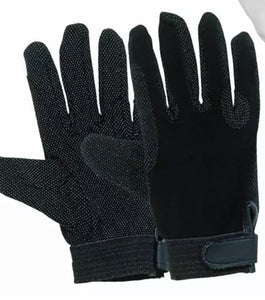 Harry Hall Pimple Grip Gloves - Free Delivery 📦