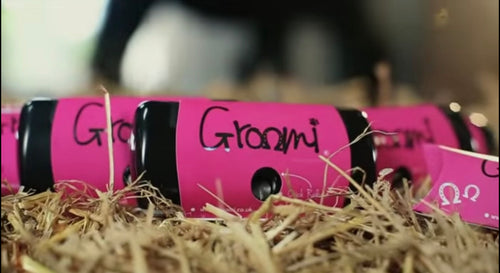 Groomi Tool - The Grooming Tool You Won't Want To Lose!