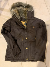 Load image into Gallery viewer, Caldene Riding Jacket - Fur Hood - Huge Saving on Rrp!