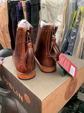 Load image into Gallery viewer, Dublin Paddock Kalmar Boots - Various Sizes - Free Delivery 🚚