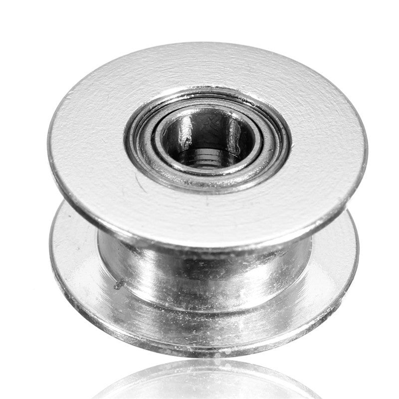 GT2 Timing Pulley 5MM Without Teeth For 3D Printer Accessories
