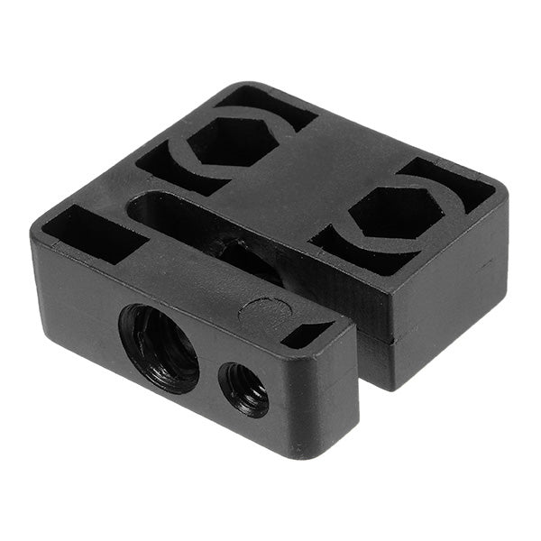 T8 8mm Lead 2mm Pitch T Thread POM Trapezoidal Screw Nut Seat For 3D Printer