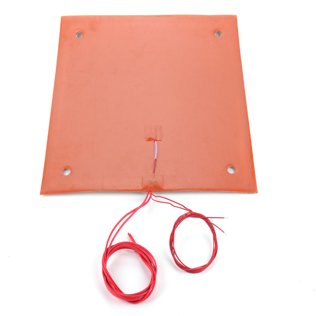 750w 120v/220v 310*310mm Silicone Heated Bed Heating Pad for CR-10 3D Printer