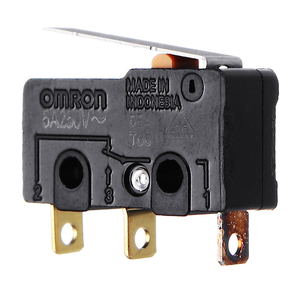 SS-5GL Micro Limit Switch For 3D Printer Accessories ENDSTOP RAMPS 1.4 Omron