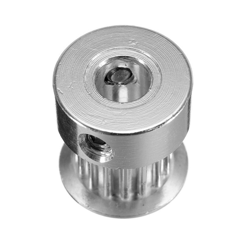Anet® GT2 Pulley 16 Teeth Bore 5MM Timing Gear Alumium For GT2 Belt Width 6MM 3D Printer Accessories