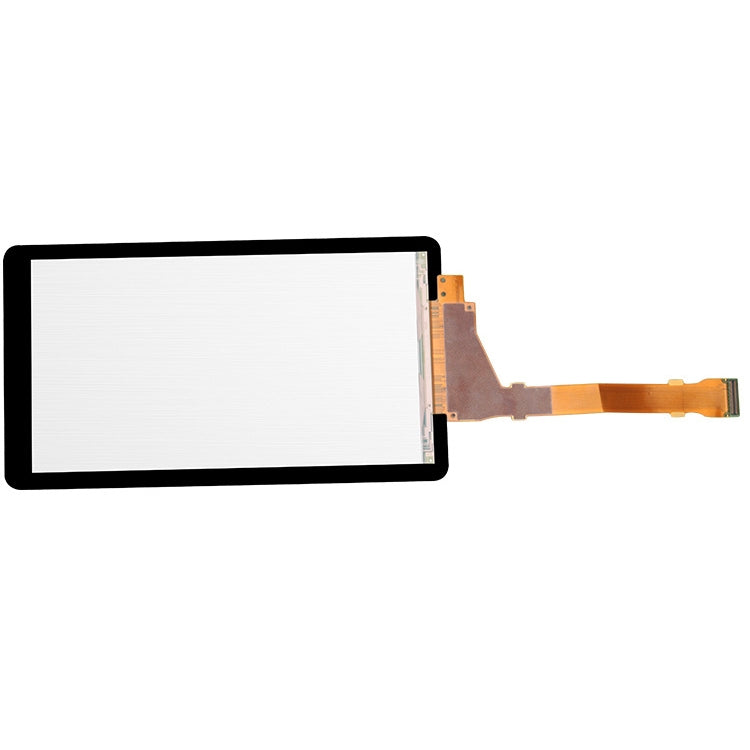 5.5 inch 2K 2560x1440 LS055R1SX04 LCD Screen Display Module With Protective Toughened Glass Film For SLA 3D Printer / VR