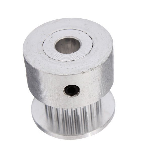 2Pcs 2GT-20 Teeth Timing Pulley Wheel 5mm 8mm Inner For 3D Printer