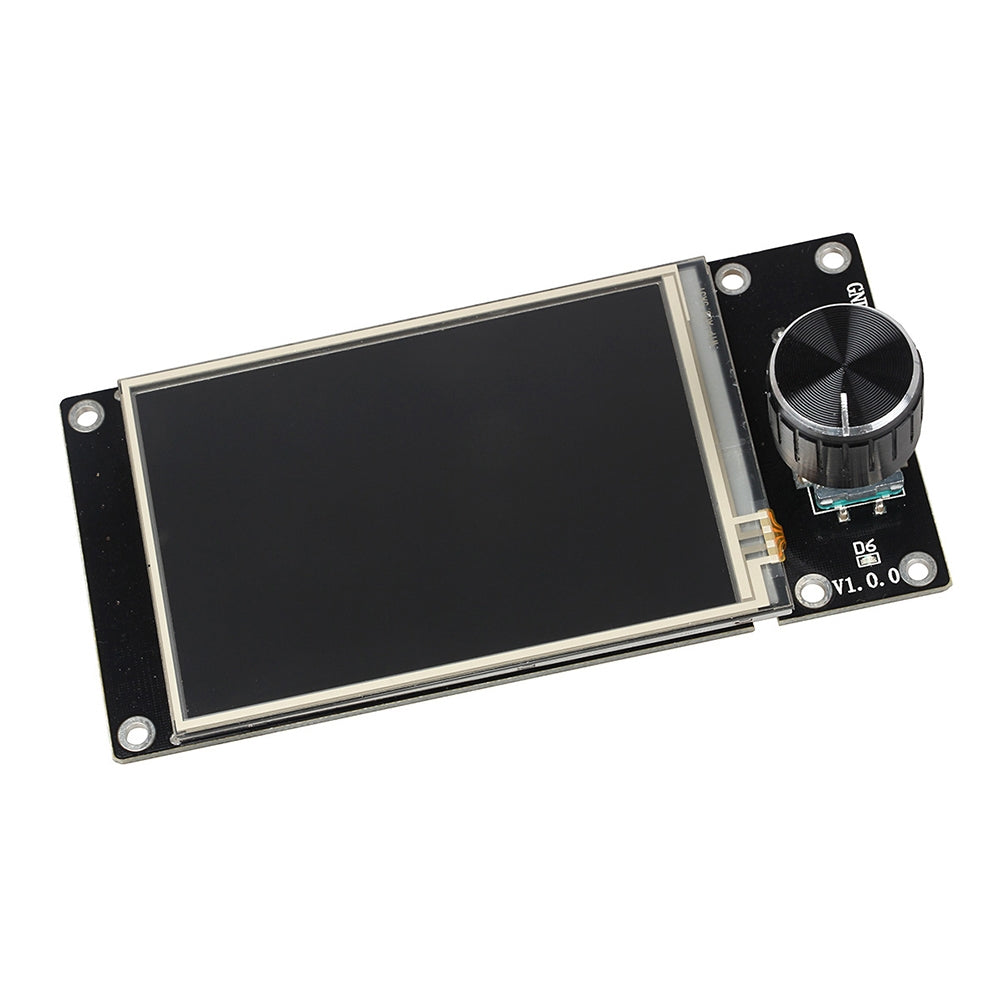 Lerdge® Touch Screen Knob Module Rotary Switch Module With Button Cap For Lerdge Mainboard 3D Printer Part