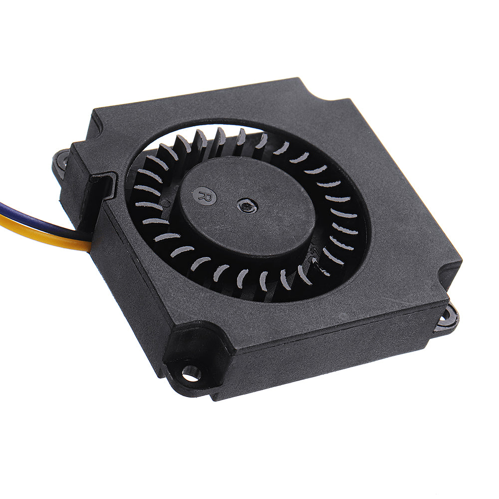 Creality 3D® 40*40*10mm DC24V 0.1A High Speed DC Brushless 4010 Blower Nozzle Cooling Fan For Ender Series 3D Printer