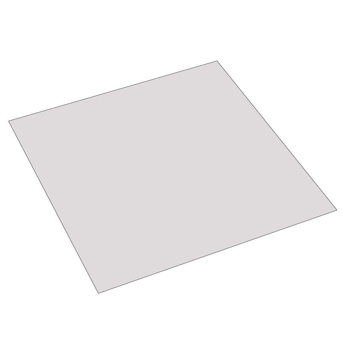 300*300*0.8mm/300*300*1mm/200*200*1.0mm Polyetherimide PEI Sheet For 3D Printer