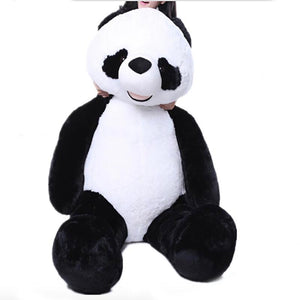 Giant Panda Teddy Bear