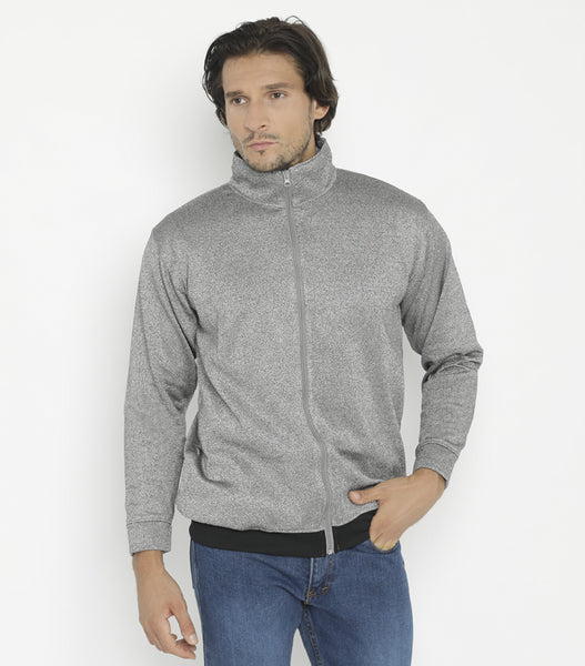 STYLISH ARMOR Turtleneck Jacket