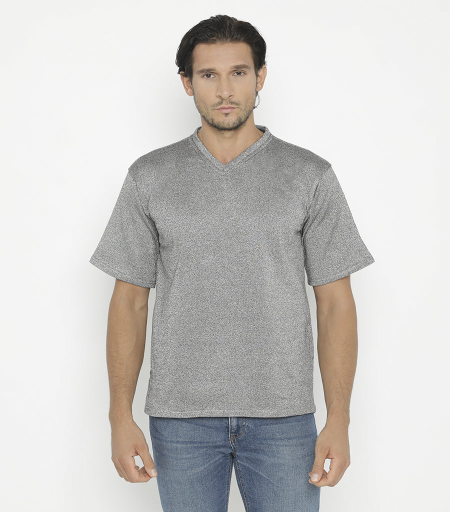 STYLISH ARMOR V-Neck T-Shirt