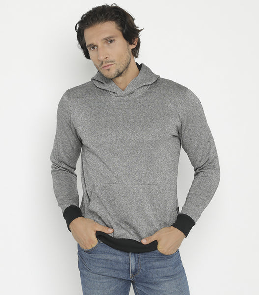 STYLISH ARMOR Hoodie Sweatshirt with Pocket