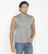 STYLISH ARMOR V Neck Sleeveless Top