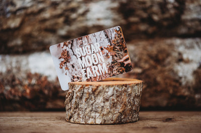 Sugar Moon Gift Card