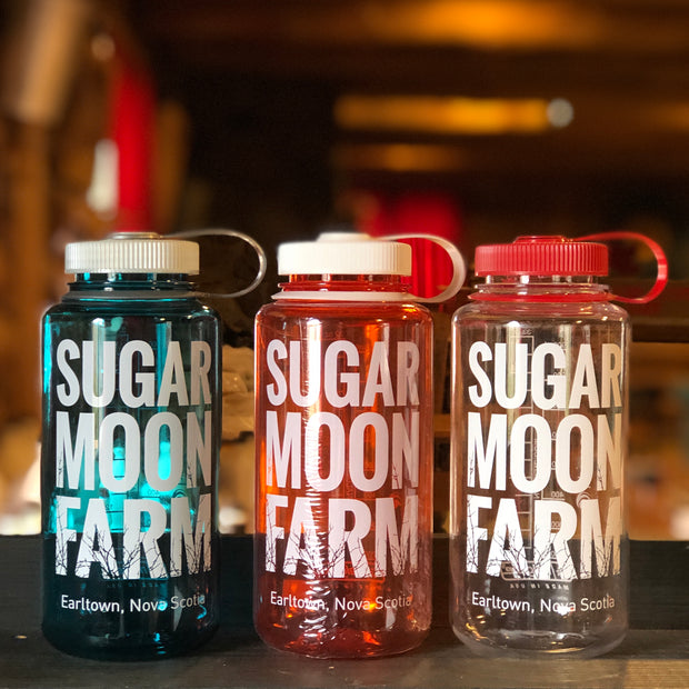 Sugar Moon Nalgene 32oz Water Bottle
