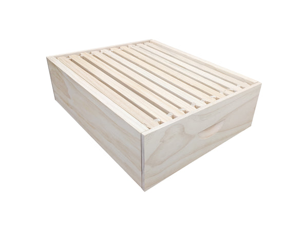 10 Frame Ideal Super Box Rebate Joints Bee Hive Beehive Boxes Supers