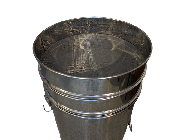 70L / 100kg Honey Settling Tank / Honey Bucket