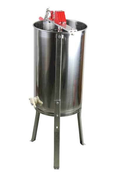 2 Frame Honey Extractor Spinner