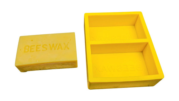 Silicon Beeswax Mold