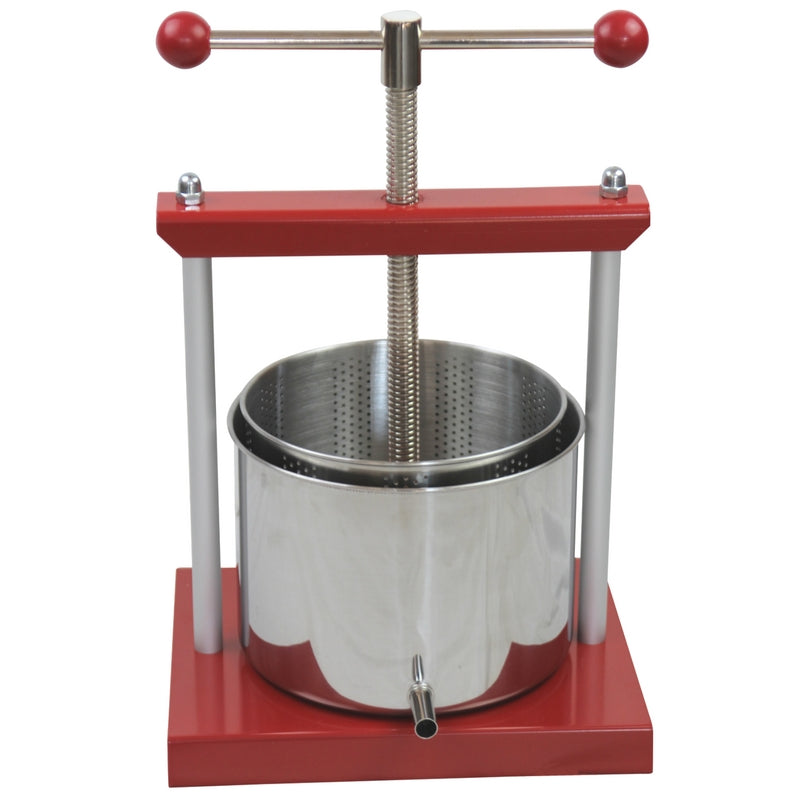 3 Litre Honey Press