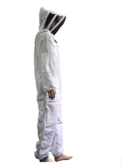 3 Layer Mesh Ventilated Beekeeping Suit