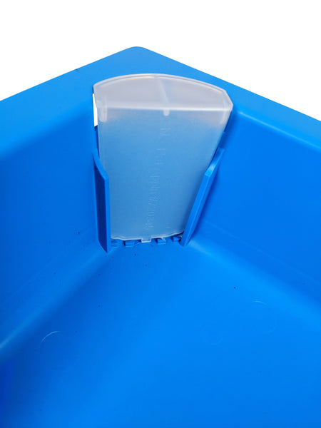Ceracell 10 frame hive top feeder corner cap