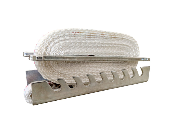 Emlock Hive Lock Steel Strapping Beekeeping Galvanised Beehive Nylon Strap