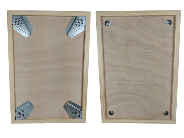 bee escape board beehive clearer board 10 frame