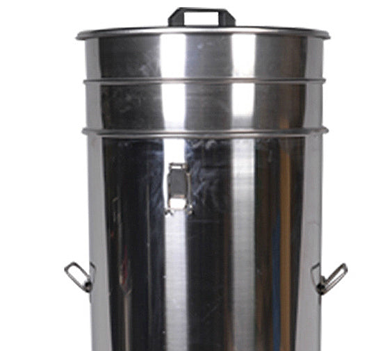 Honey Bucket Double Filter Sieve Strainer