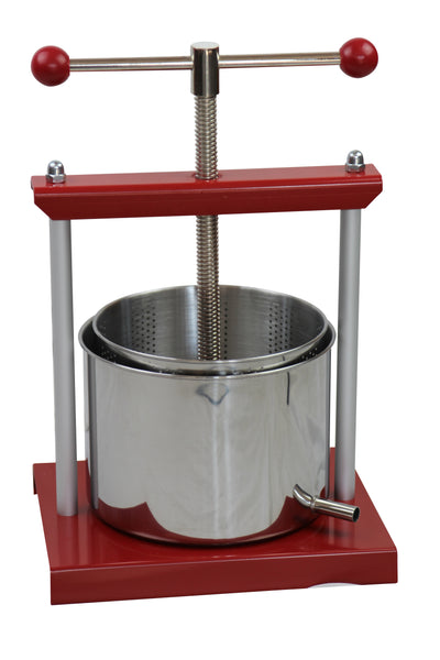 6 Litre Honey Press